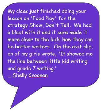 Grade 7 Memoir   SD71 Literacy Resources